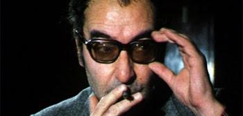 Jean-Luc Godard - Cinematon
