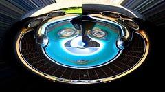 Cadillac Funnel