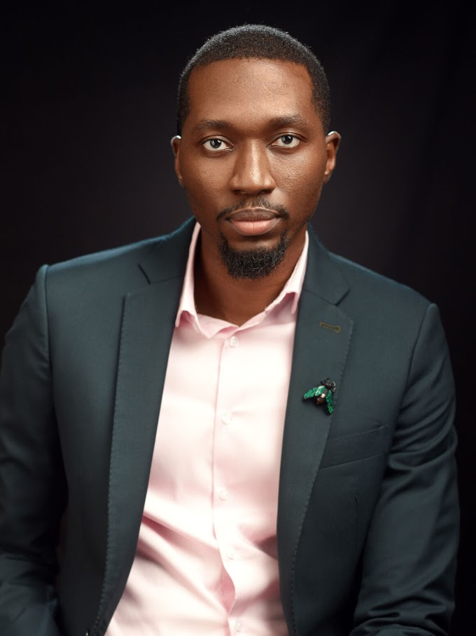 How Leye Makanjuola, Nigerian Marketing Ace Is Harnessing The Power of The Internet