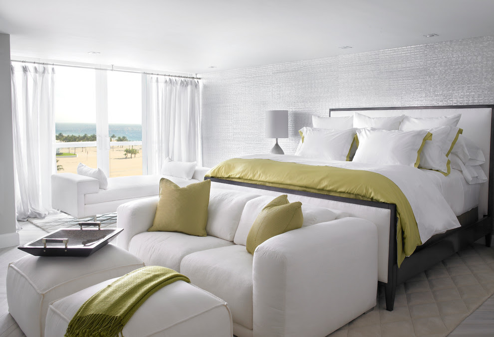 Ideal Furniture to Place at The End of Your Bed | Ideas 4 ...