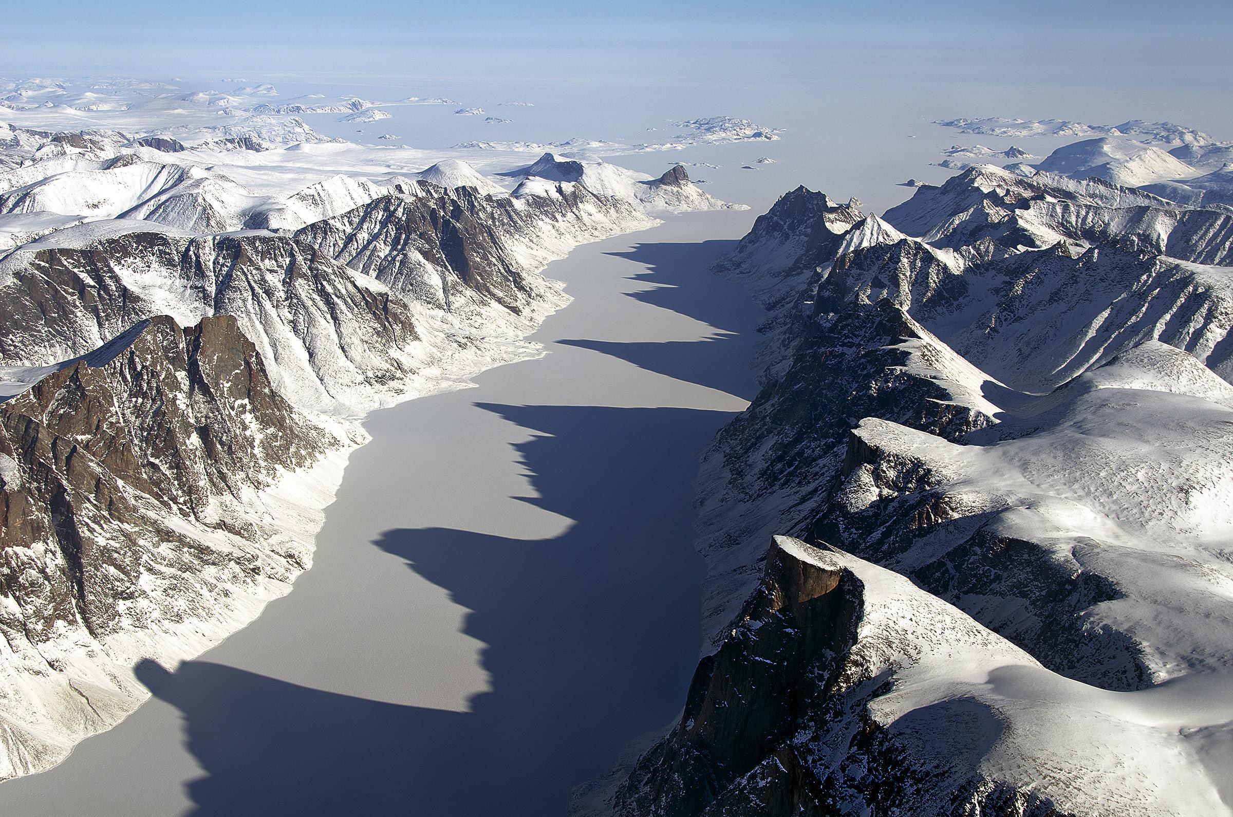 Image result for baffin island images images