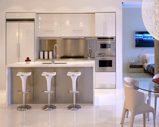 Apartment Simple Interior Design