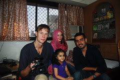 Marziya Assad Kim and Viola by firoze shakir photographerno1