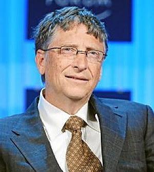 Forbes, miliardari Usa mai così ricchi  Gates si conferma al primo posto