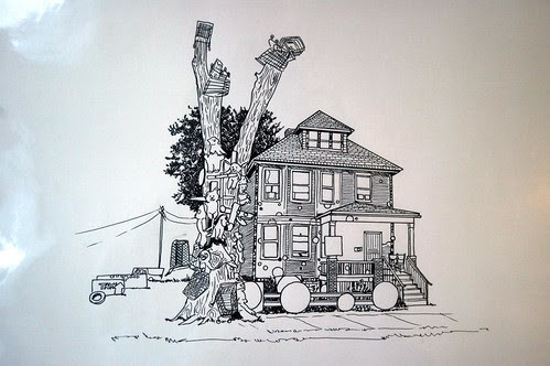 shannon's heidelberg house