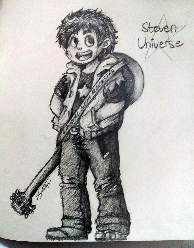 Steven Universe?