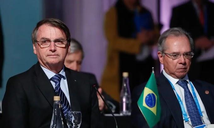 Nova proposta para auxílio prevê pagar R$ 400 até fim de 2022, parte fora do teto