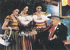 Technicolor Fiesta