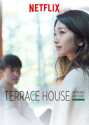 Terrace House: Opening New Doors - Part 3