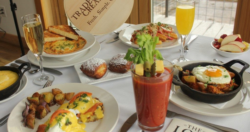 New Years Day Brunch And Events In Greater Lafayette 2018