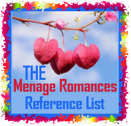 The Menage Romances Reference List