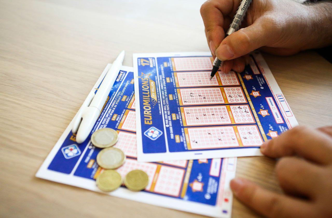 Résultats Euro Millions Du 8 Octobre Le Tirage Du Jackpot