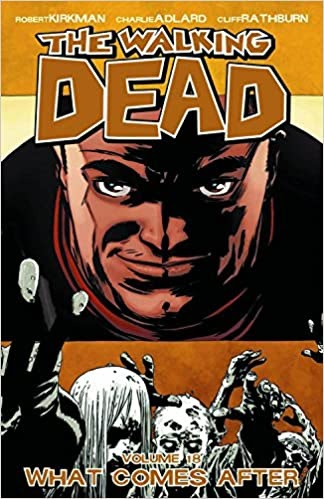 How Many Volumes Are There In The Walking Dead Comics