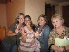Glitter Lounge Girls! 9