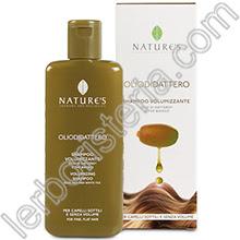 Capelli CURA Erboristeria Arcobaleno - prodotti erboristici per capelli