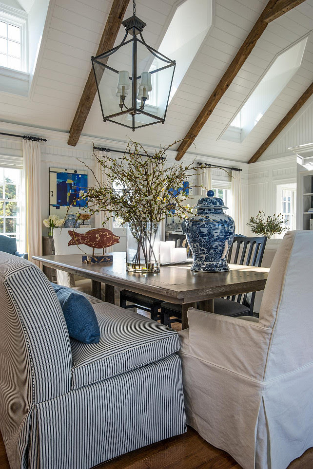 Dining Room Seating Ideas. Dining Room Furniture #DiningRoom