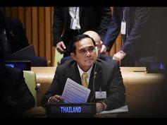 samunchon blogspot: Prayuth Chan-ocha (Thailand), Interactive Dialogue 1
