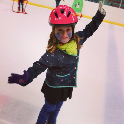 Patinoire lille