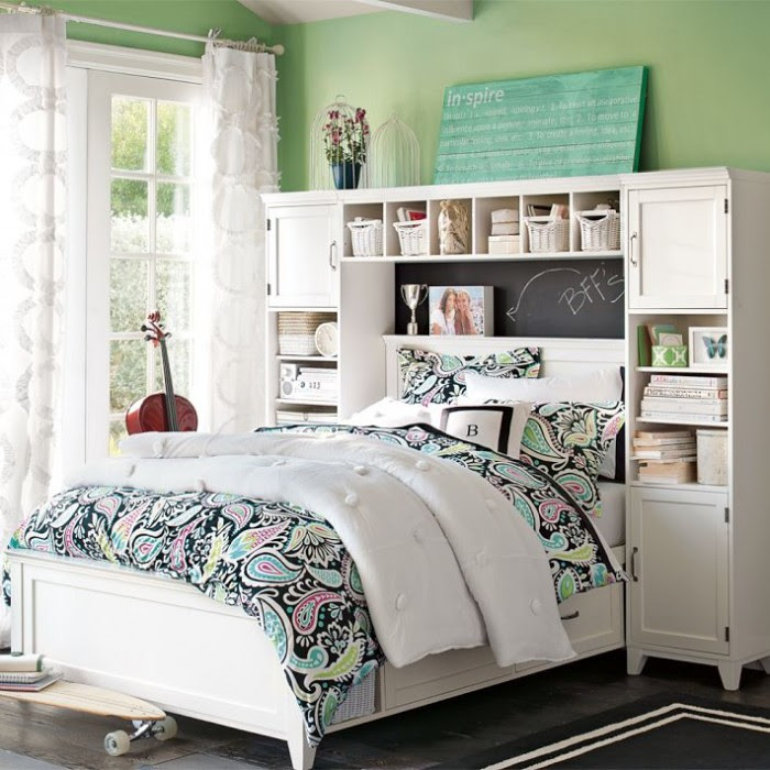 Tween Room Ideas on Pinterest  Tween, Teen Rooms and Double Dresser
