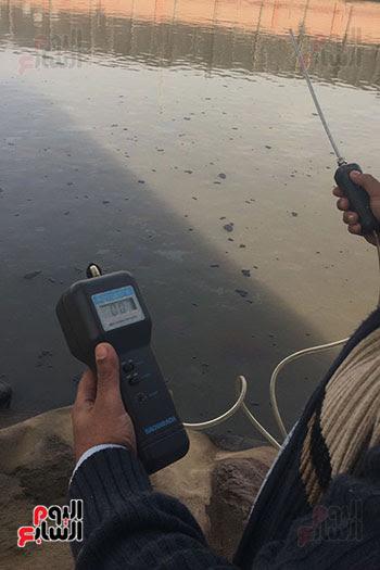 قياس مصدر الانبعاثات