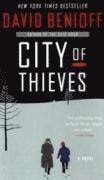City of Thieves (häftad)