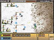 Jogar Dwarf war Jogos
