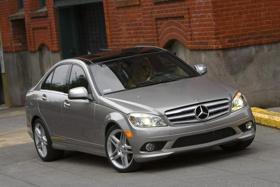 2009 Mercedes-Benz C-Class Reviews, Specs and Prices ...