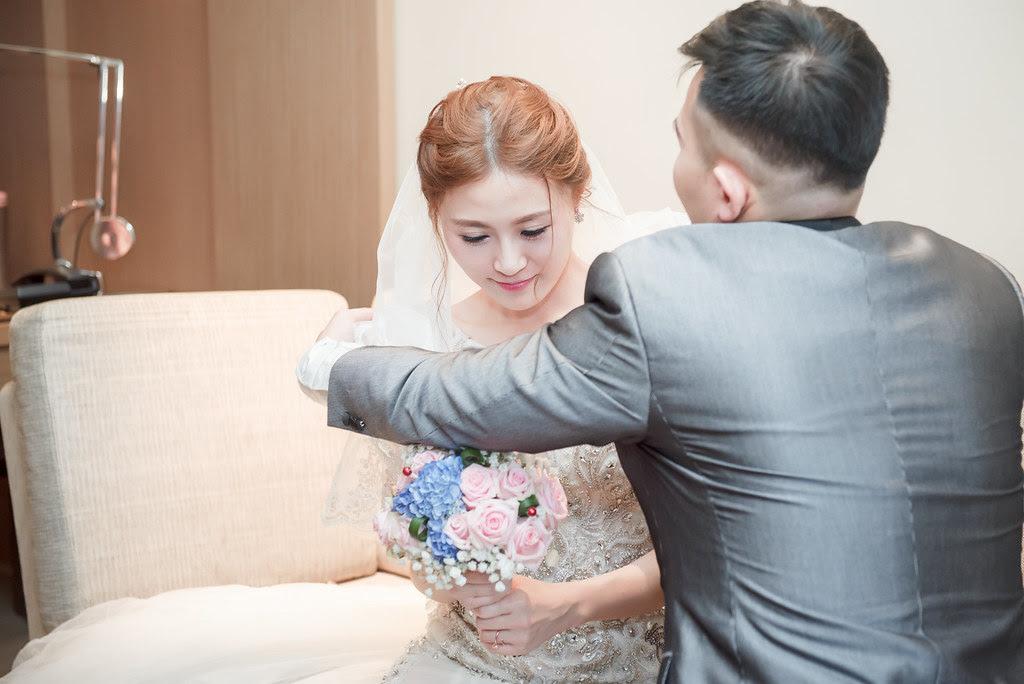 127台北國賓樓外樓婚禮紀錄