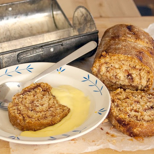 jam roly-poly, gluten-free pudding
