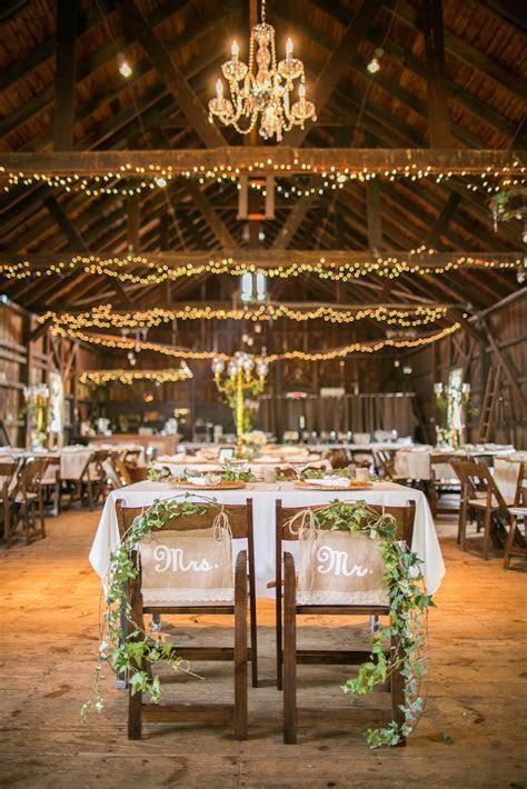 Top Barn Wedding Venues   New Jersey ? Rustic Weddings