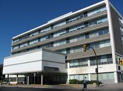 Rehab Hospital