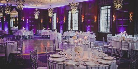 Hotel Allegro Weddings   Get Prices for Downtown Chicago