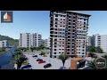 Huizen te Koop in Alanya -  Makelaars Alanya