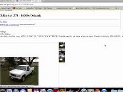 Craigslist Yuba Sutter Cars For Sale By Owner