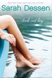 Lock and Key paperback