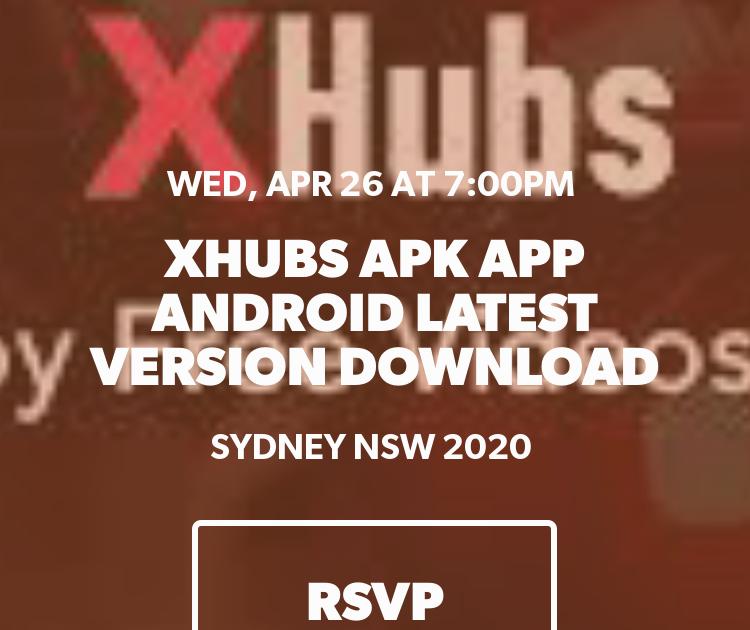 Download Apk Android Xhubs ~ Kuciyosen