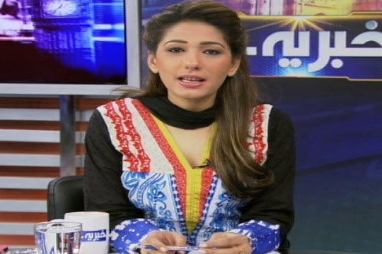 Shazia Zeeshan Pakistani News Anchor very hot and sexy pics