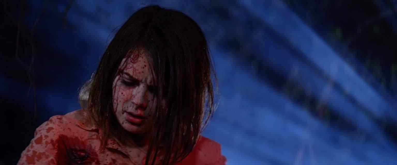 Kitamura's New Horror Thriller, DOWNRANGE, Aims For 2018