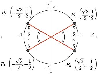 CEMC Courseware - Trigonometric Ratios and Special Triangles