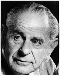 click to go to the Karl Popper Web
