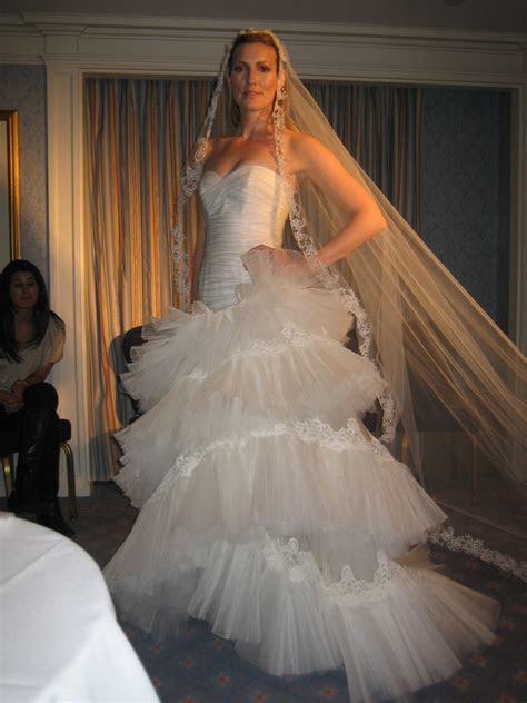 Engage Bridal Collection Atlanta: Ines Di Santo Bridal Gowns