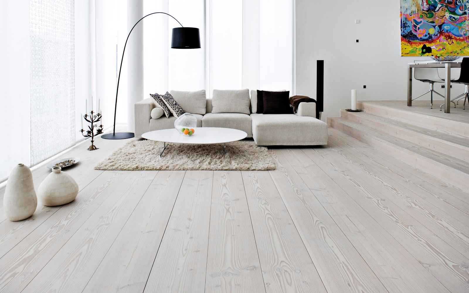 Cheap Laminate Flooring | Feel The Home