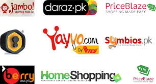 Best Trusted shopping Sites in pakistan 2019