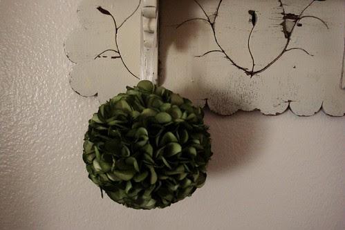Leafy Ball