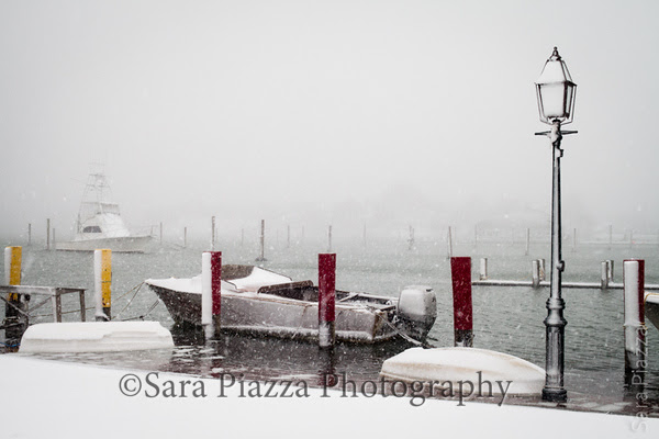 Blizzard 2013, Edgartown