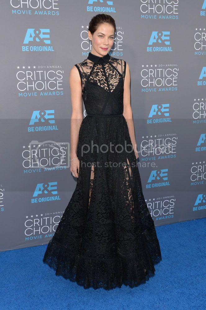 Michelle Monaghan - 2015 Critics Choice Movie Awards photo 2015-Critics-Choice-Movie-Awards-MichelleMonaghan.jpg