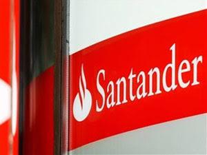 Vagas para Estagiários Trainee no Santander