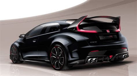 2020 Honda Civic Type R Automatic Transmission Review