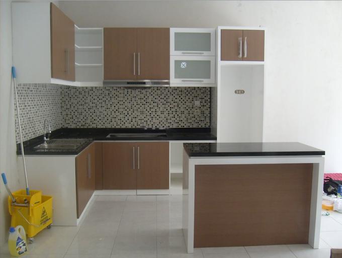 Dapur Sangat Sederhana Minimalis   Ide Rumah Minimalis