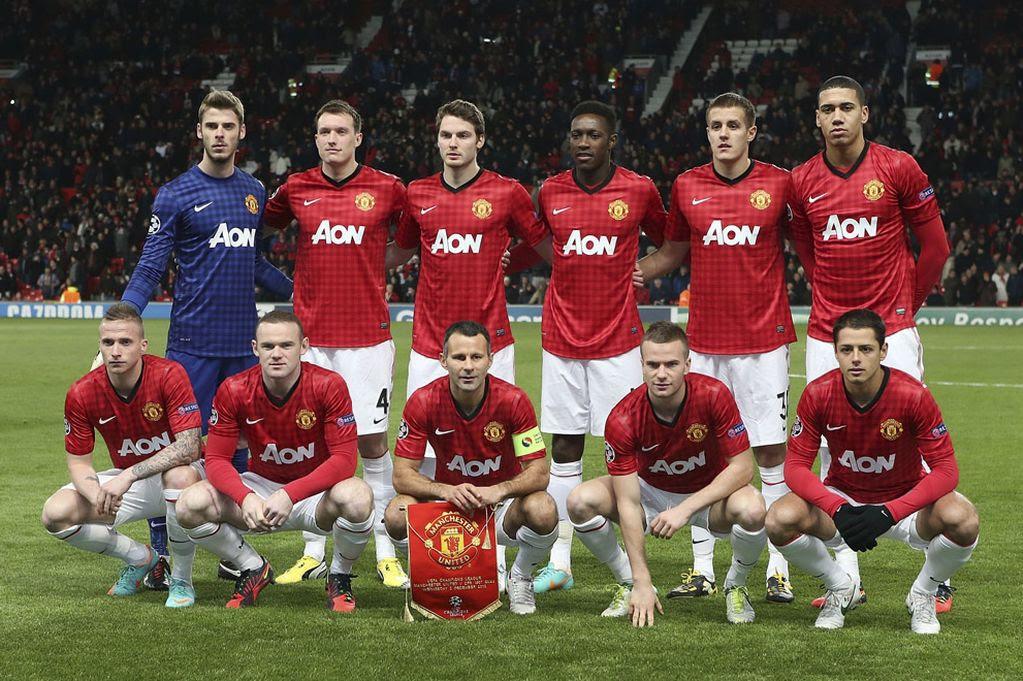 Manchester United 0-1 FC Cluj match report: Fergie's men go through despite second string's ...
